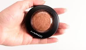 mac cheeky bronze mineralize skinfinish