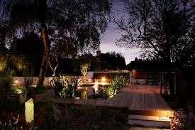 Small Picture Garden lighting design Lisa Cox Garden Designs Blog