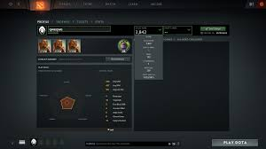 sold dota 2 3 8k solo mmr tbd party mmr 7 playerup accounts
