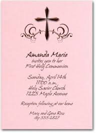 Imprintable Baptism Invitations Metallic Gold Communion Cup Invitations First Holy Communion