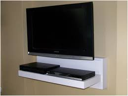 ... Wall Mount With Shelf Tv Wall Mount With Shelf Target: Tv Wall ...
