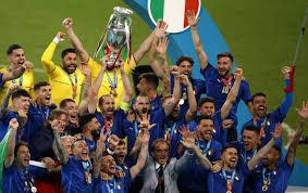 Italy silence doubters by winning EURO 2020 - Football Italia