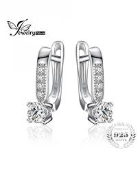 jewelrypalace 925 sterling silver clip