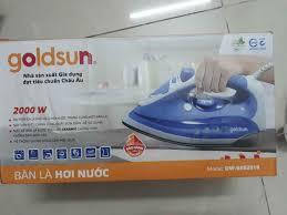 Bàn ủi hơi nước Goldsun DW-GES2018 - chodocu.com