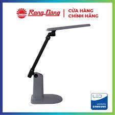 Chính Hãng] Đèn học để bàn chống cận 5W, bảo vệ mắt, thị lực LED Rạng Đông,  Model RD-RL-14.LED (S), tiết kiệm điện giá cạnh tranh