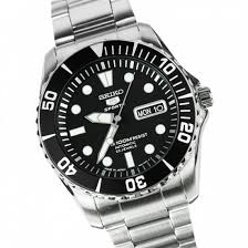seiko 5 sports automatic diving watch snzf17j1 seiko 5 automatic mens diving watch snzf17