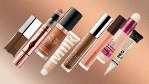Light Full Coverage Concealer 14 Best Full Coverage Concealers For Acne Scars And Dark