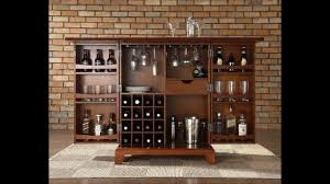The Most Valuable Small Bar Cabinet Design For Best Home Bar YouTube - Home bar cabinets design