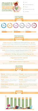 96 Best Interesting Resumes Images On Pinterest Resume Templates