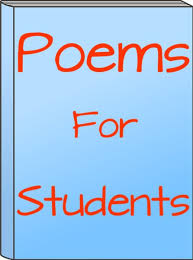 Famous Poems for Middle School or High School Students - Owlcation -  Education