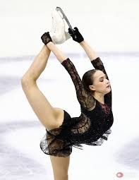 IN PHOTOS: Chen, Hanyu, Kostornaia and others at ISU Grand Prix ...