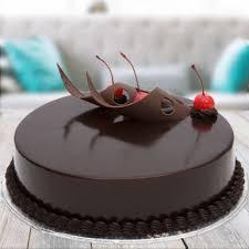 Premium Chocolate Truffle Cake Shopnideas
