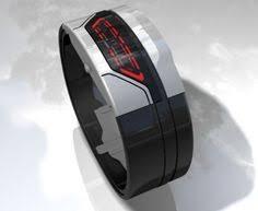 Самое ожидаемый брасРет этого года ПобедитеРь ces 2014 Смарт futuristic clothing for men tokyoflash led bracelet watch futuristic gadget