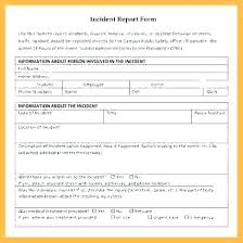 Examples Of Report Writing On Road Accidents Free Vehicle Accident