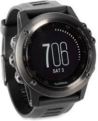 garmin fenix 3 gps watch rei com gray