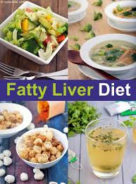 Fatty Liver Diet Healthy Recipes For Fatty Liver