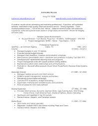 Marketing Executive Resume Samples Velvet Jobs Sampl Sevte