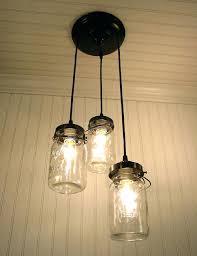 glass jar pendant lights uk designs