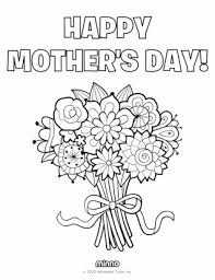 We certainly have images of flowers, but there are also images of some. Best Mother S Day Coloring Pages Minno Parents