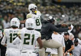 Baylor Qb Depth Chart Baylor Spring Football Breakout Candidates Why Tyquan