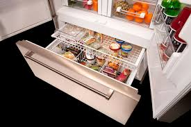 sub zero refrigerator 42 inch. Simple Sub SubZero BI42UFD With Pro Handles Interior Of Freezer Drawer Throughout Sub Zero Refrigerator 42 Inch I