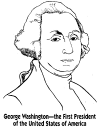Small Picture President george washington coloring pages