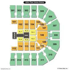 76 True Map Of Jpj Arena