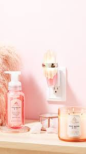 Air Freshener Plug In Night Light Quartz Sconce Nightlight Wallflowers Fragrance Plug In 2019