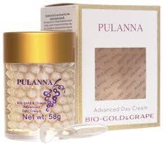 <b>Pulanna Дневной защитный крем</b> на основе био-золота и ...