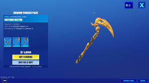 You can get this one skin for 599 at the time of its release. Ninja 4587 On Twitter Tbh I Only Have The Crowbar I Think Its Done So Og Remain Og With That While Running Their Combos But If I Had Hush Ooze Chaos Agent And
