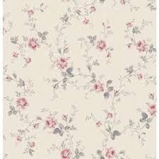 All Over Floral Flora FG70609 Wallpaper ...