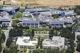 hulu corporate office share. Coolest Corporate Headquarters Googleplex Google Aerial Campus Hulu Office Share