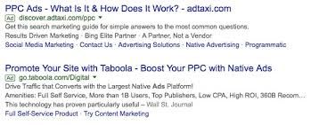 Search Advertising Vs Display Advertising Which Delivers The Best