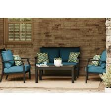 patio allen and roth safford furniture outdoor cushions sets scenic