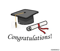 Congratulations For Graduation Graduation Congratulations A Hand Drawn Vector Cartoon
