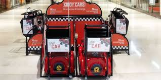 <b>Kids</b> Services at Westfield London