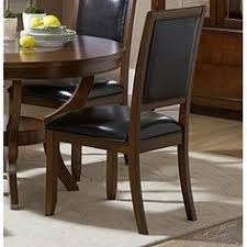 avalon side chair set of 2 by woodbridge home designs 210 66 matched veneer drawer front design belongs to avalon collection simple yet elegant