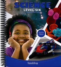 By Design Science Grade 6 Purposeful Design Science Grade 6 Teachers Edition