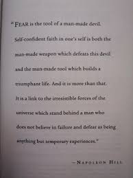 On The First Page Of The Book Outwitting The Devil By