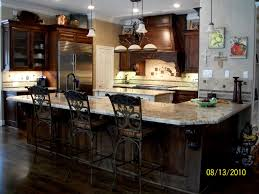 Custom Kitchen Sugarlandnetwork