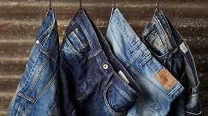 The Denim Jeans Guide Gentlemans Gazette