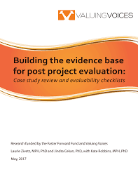 Sustained And Emerging Impacts Evaluation (Seie) | Better Evaluation