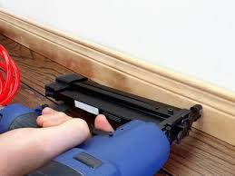 which type of nail gun or nailer do you