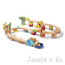 imaginarium safari marble run 55 jonelis co toys for children toy