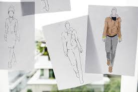 How Can I Learn Fashion Designing At Home A Q A For Fashion Designers Experience
