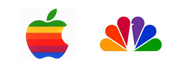 colors of the rainbow names. 40 rainbow colored logo designs colors of the names ,