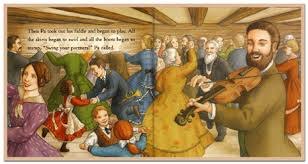 Image result for little house illustrations graef