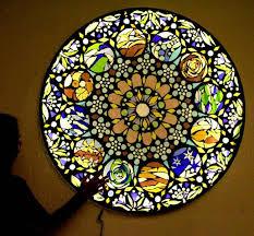 47 best diy garden mosaic ideas