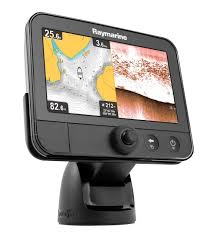 Raymarine Ray E70231 Rw Dragonfly 7 Chartplotter Chirp Fishfinder With Latin America Africa Asia Pacific Charts With Transom Transducer