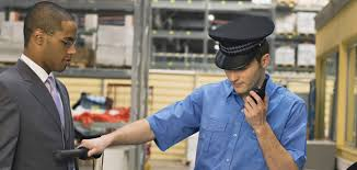 security guards are one of the first lines of defense for a facility corporate physical security jobs